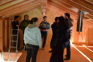 Formation habitat à La brèche Haute-loire Puy de dôme